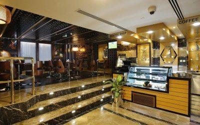 فندق كوين بالاس ابوظبي