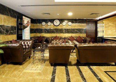 فندق كوين بالاس Queen Palace Hotel