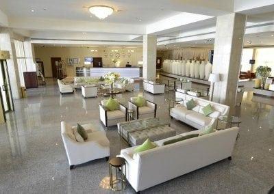 فندق ليوا Liwa Hotel