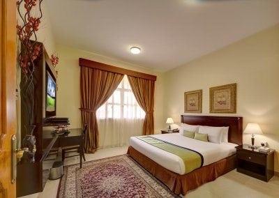منتجعات أسفار Asfar Resorts