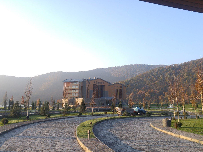 السياحة فى مدينة غابالا في اذربيجان | افضل الانشطة فى  مدينة غابالا اذريبجان