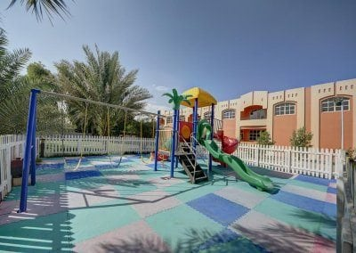منتجعات أسفار Asfar Resorts(1)