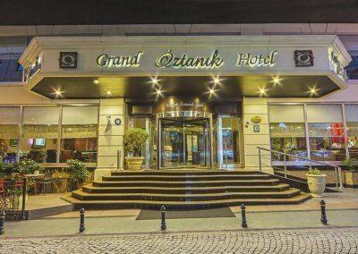 فندق جراند أوزتانيك