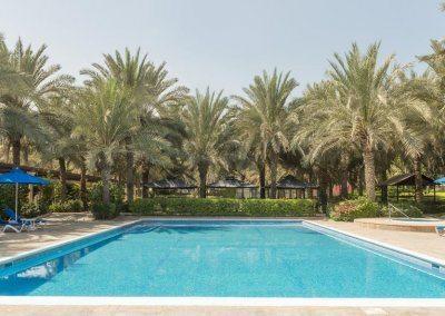 كورال بيتش ريزورت Coral Beach Resort