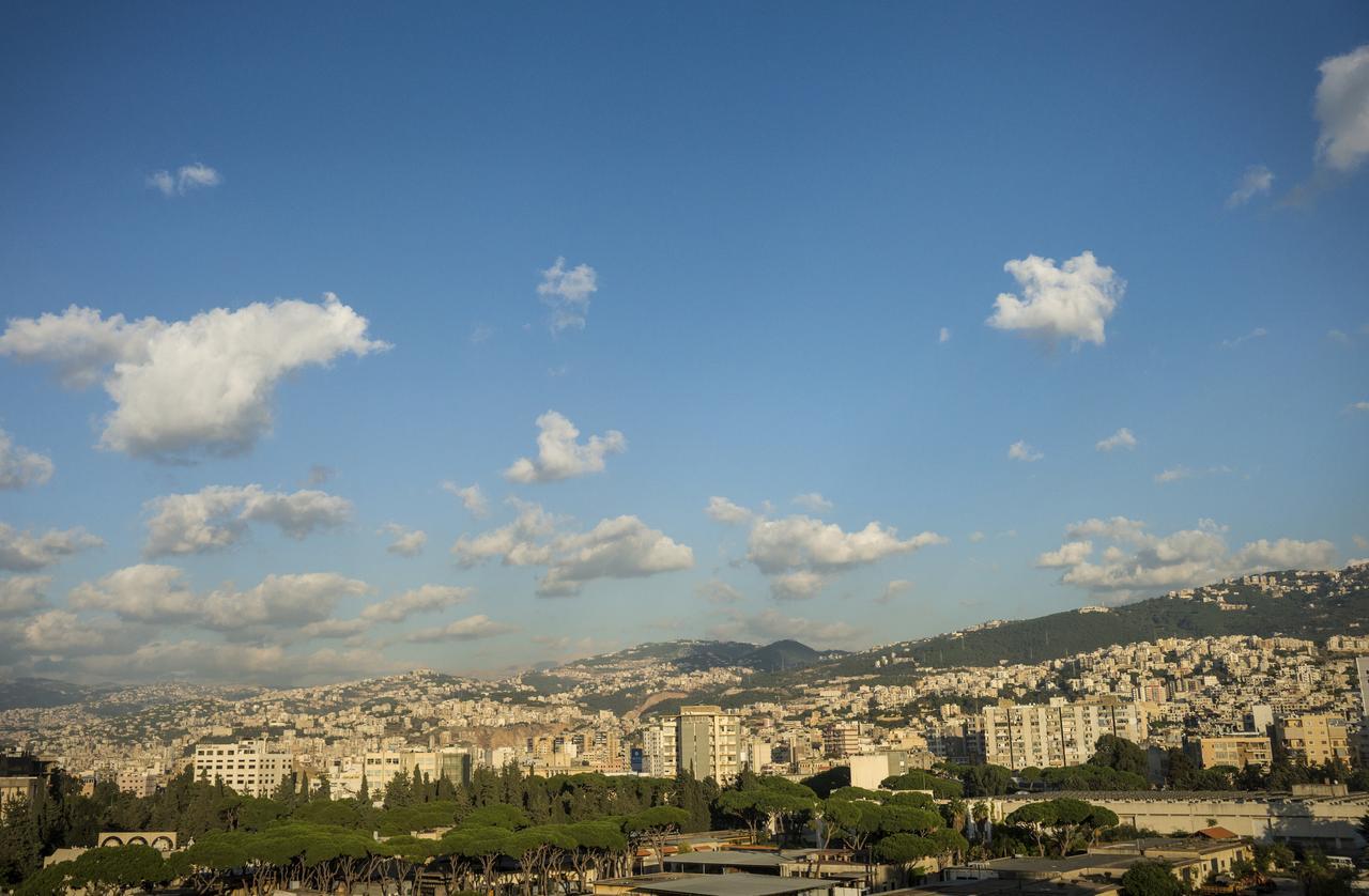 أوربان سنترال سويتس - بيروت ل