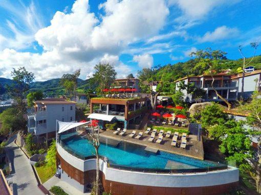 فندق أماري بوكيت تايلاند