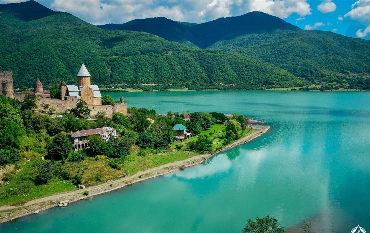 أفضل الاماكن السياحية فى ولاية اذريبجان | السياحة فى اذريبجان |اكتشف اذريبجان