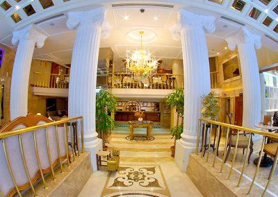 فندق تيليا Tilia Hotel