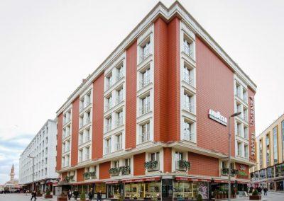 فندق فيتشنزا اسطنبول