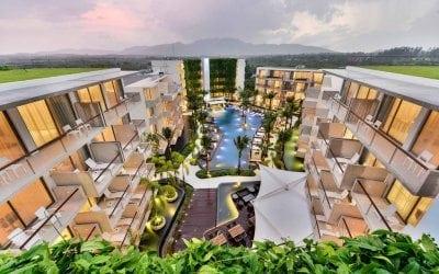 فندق دريم بوكيت تايلاند