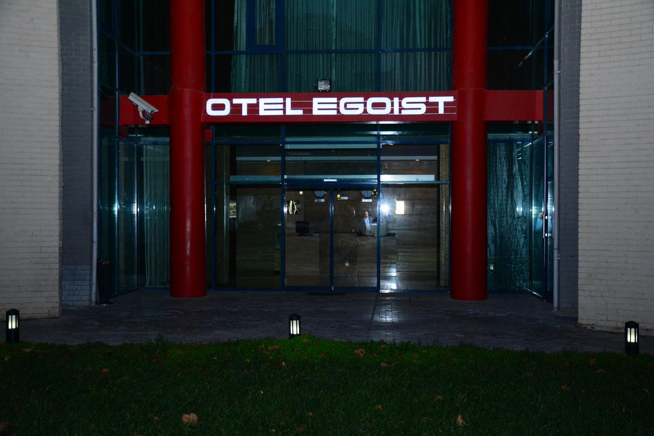 فندق أيجويست باكو