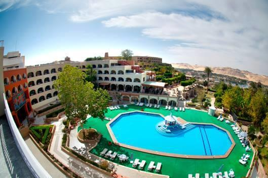 فندق بسمة اسوان Basma Hotel Aswan