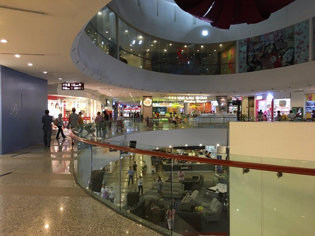 أفضل 5 اماكن تسوق في سيلانجور ماليزياأفضل 5 اماكن تسوق في سيلانجور ماليزيا