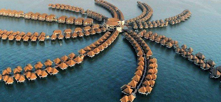 أفضل 7 فنادق 5 نجوم في سيلانجور ماليزيا