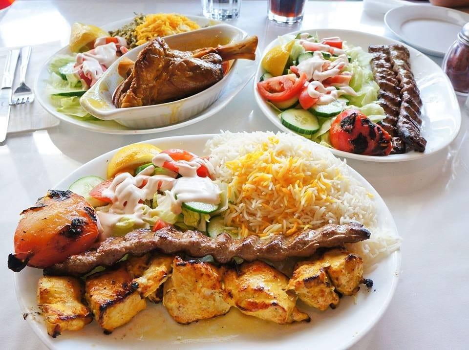 Restoran Arab Terbaik di Langkawi