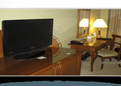 فندق ساما ساما مطار كوالالمبور