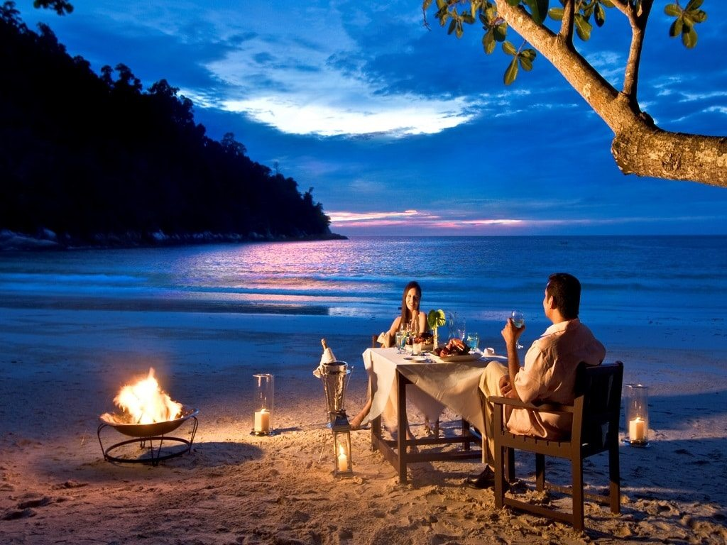 View Honeymoon Malaysia 12 Night 5 Stars 3200 $