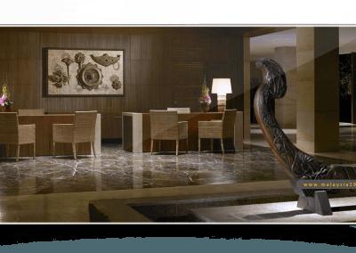 Hôtel Shangri-La Rasa Sayang Penang Rasa Sayang Resort