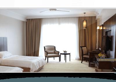 فندق هيرتاج كاميرون