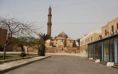 جولة في قلعة صلاح الدين الايوبى في القاهرة