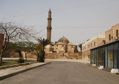 قلعة صلاح الدين