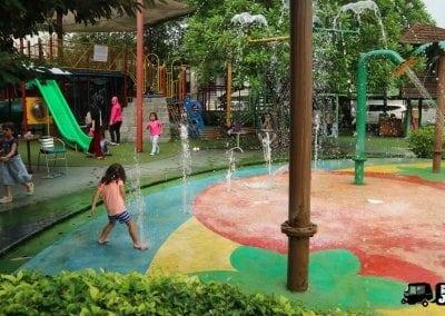 اهم الانشطه في حديقة الحيوانات راغونان اندونيسيا