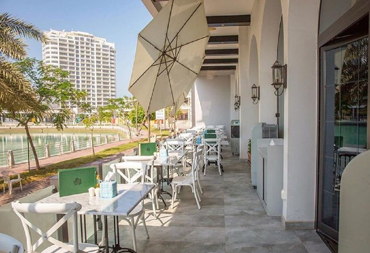 أفضل مطاعم البحرين