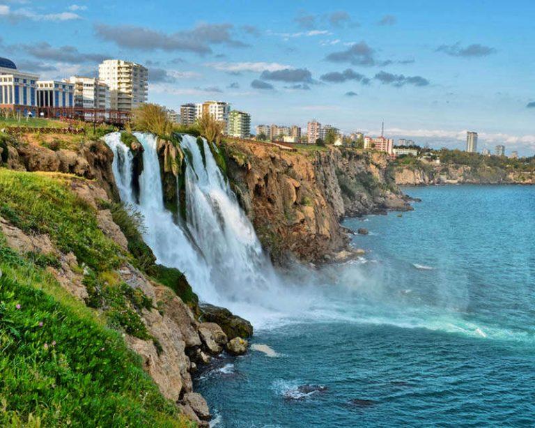 أجمل الاماكن السياحية في انطاليا | افضل الاماكن السياحية فى انطاليا تركيا