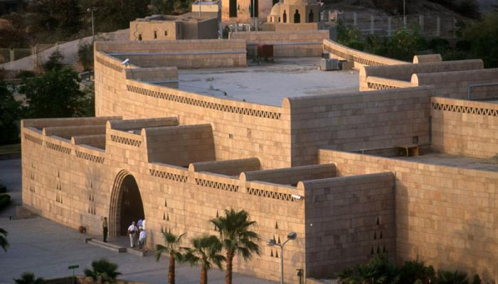 متحف أسوان مصر