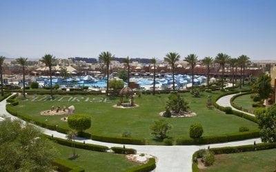 صن رايز رويال مكادي ريزورت الغردقة  Sunrise Royal Makadi Resort
