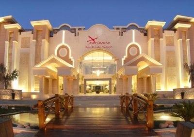 اكسبرينس سى برييز Xperience Sea Breeze Resort