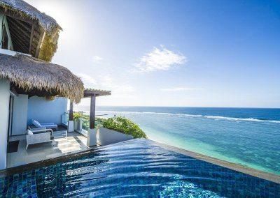 سامابي بالي سويتس آند فيلاز Samabe Bali Suites & Villas