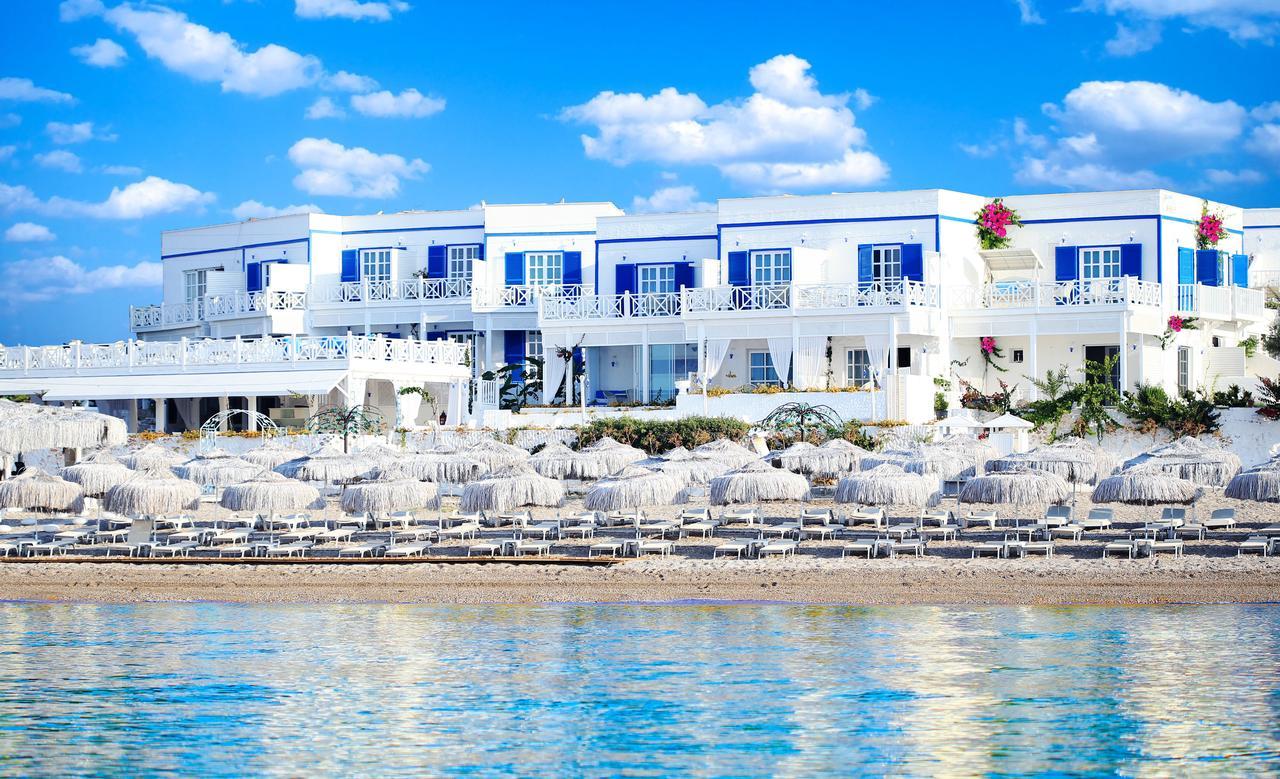 الفنادق المميزة في داتشا