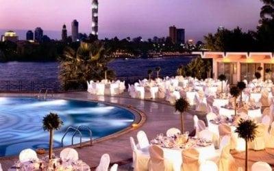 جراند نايل تاور القاهرة Grand Nile Tower