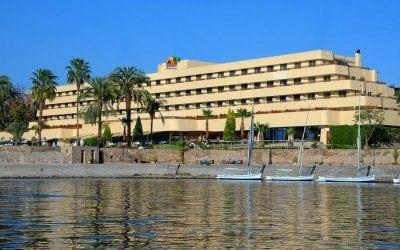 منتجع آشتي الاقصر  Ashti Resort Hotel
