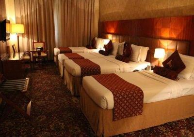 هارموني Al Madinah Harmony Hotel