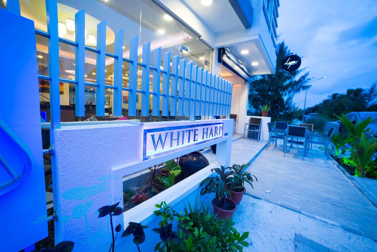 وائٹ ویرف بیچ مالدیپ ہوٹل