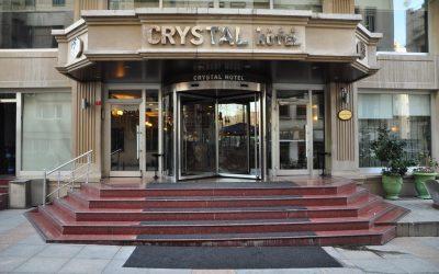 فندق كريستال اسطنبول