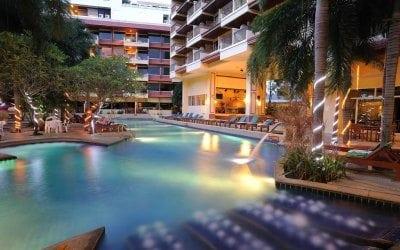 فندق بولمان جراند تايلاند