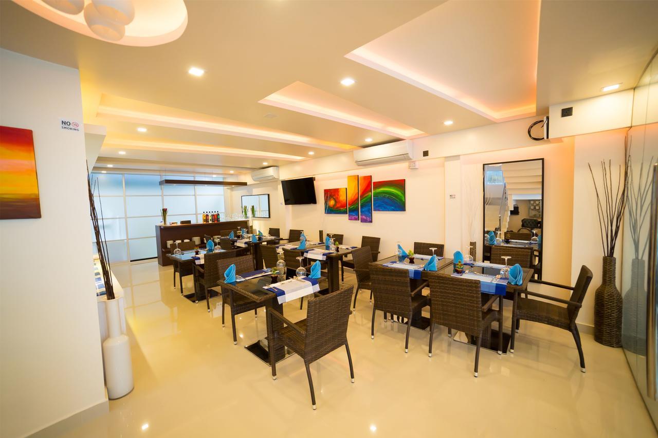 فندق ذا وايت هارب بيتش المالديف