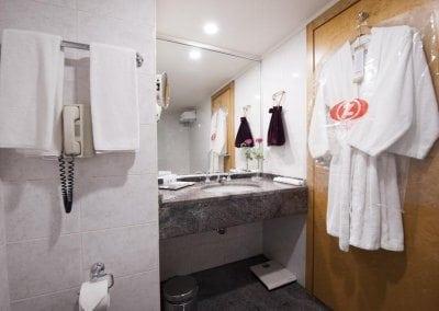 فندق زورلو غراند ترابزون Zorlu Grand Hotel Trabzon