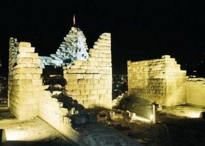 المعالم السياحيه فى مدينه بودروم
