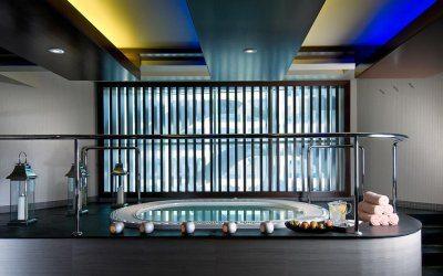 فندق جراند ميلينيوم الوحدة ابوظبي
