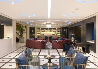 فندق لي بريستول بيروت
