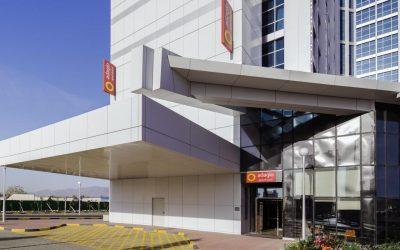 فندق أبارتهوتل أداجيو الفجيرة