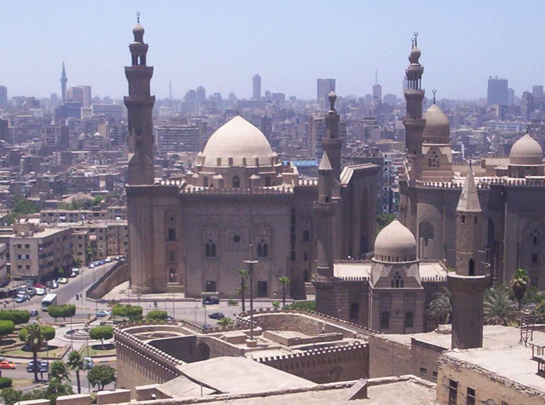 الابواب التاريخية بالقاهرة