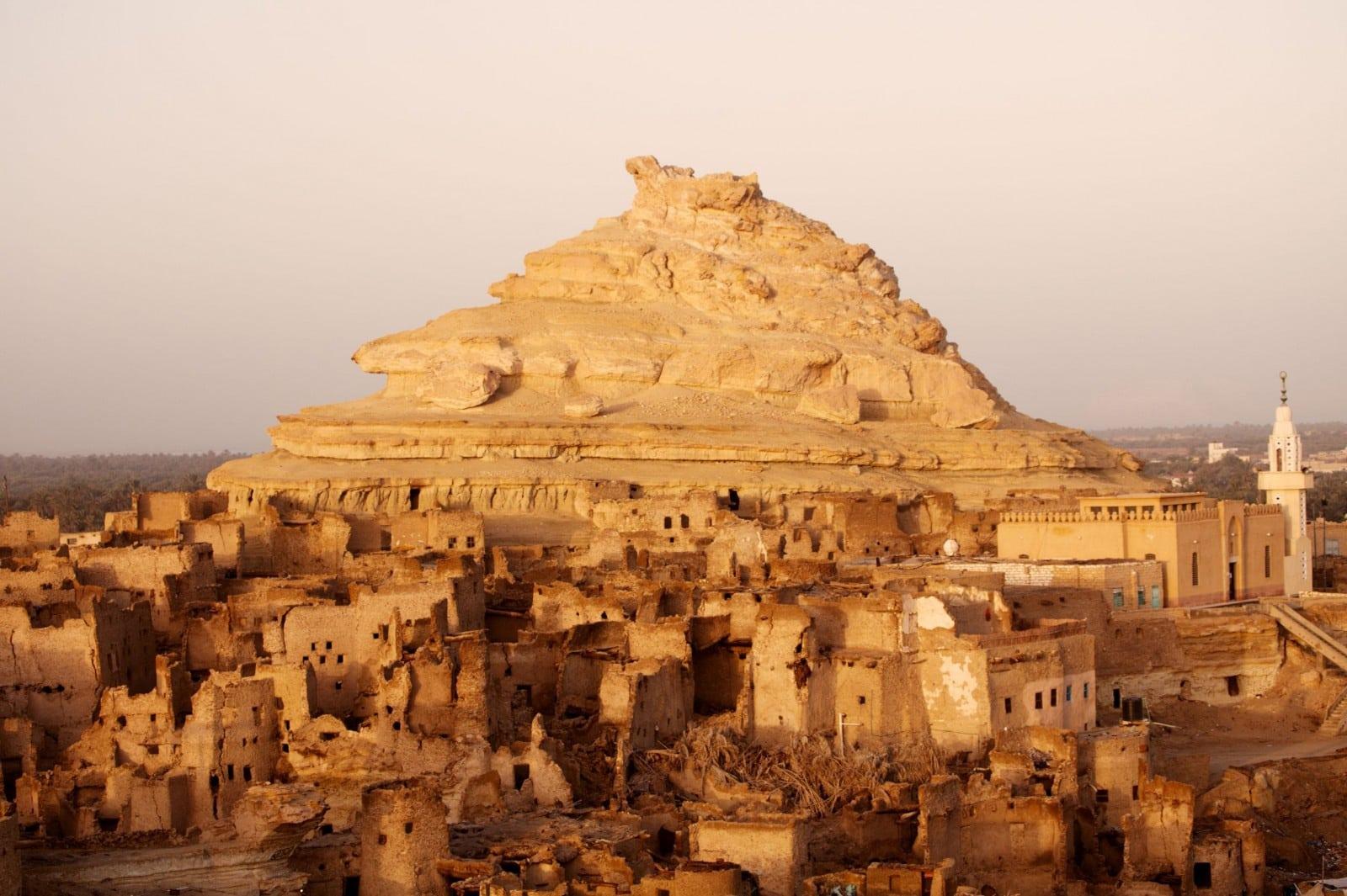 قلعه شالي مصر