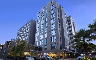 فندق جاليريا 12 بانكوك