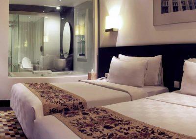 بادما باندونج Padma Hotel Bandung