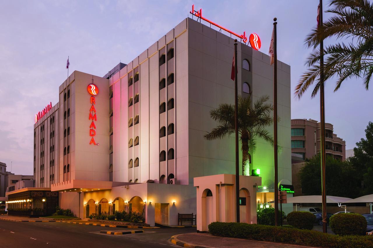 라마다 팰리스 호텔 마나마